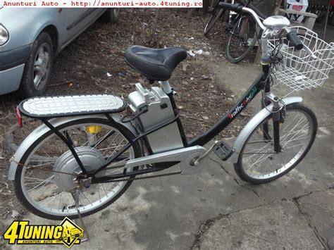 Vand Motor Electric by Bicicleta Cu Motor Electric 103329