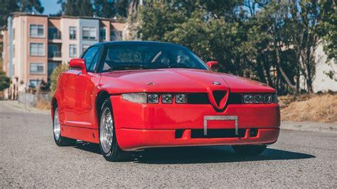 Alfa Romeo On Ebay by Alfa Romeo Sz Ebay Quartamarcia