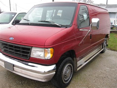 old car owners manuals 1995 ford econoline e250 security system service manual old car owners manuals 2002 ford econoline e250 seat position control 1971