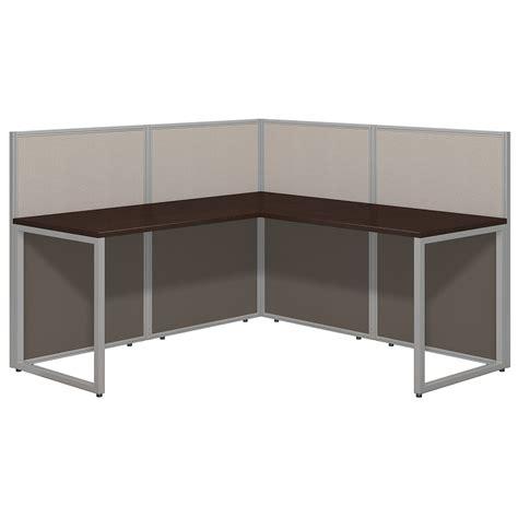 office desk cubicle 60x60 l shaped office workstation desk