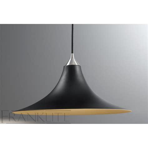 black light pendant franklite fl2290 1 924 black glass single pendant light