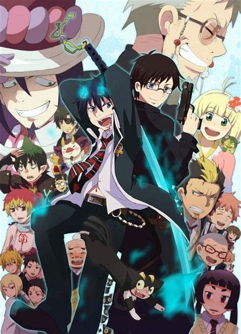 read blue exorcist 1000 images about ao no exorcist on