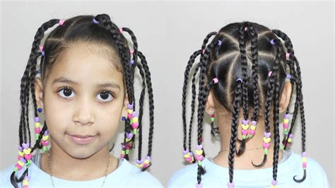 bead hair styles hairstyle with hairstyles for