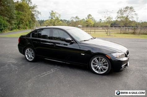 Bmw 3 Series 2011 by 2011 Bmw 3 Series M Sport Package For Sale In United States