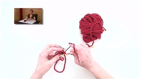 how to knit in front and back knitting help knit front and back or kfb