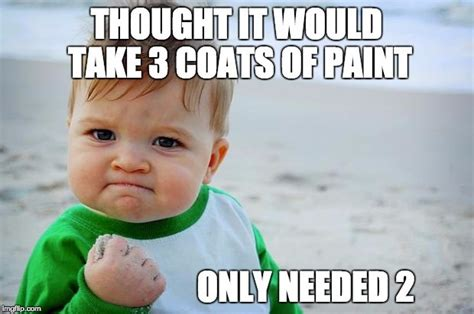 spray painter memes 30 signs you are a diy live from julie s house