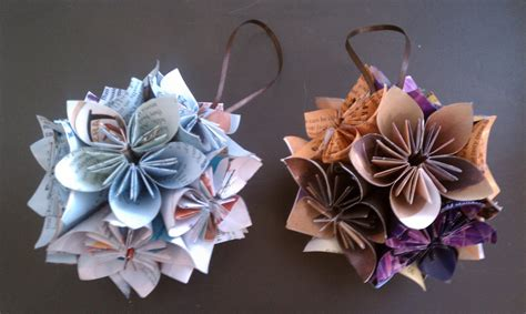 make origami decorations chet pourciau design origami ornaments