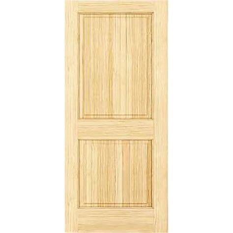 home depot interior slab doors 28 x 96 slab doors interior closet doors doors