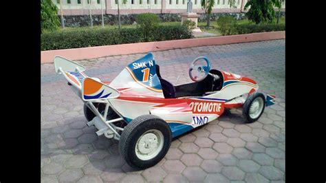 Modifikasi Motor Vespa Indonesia by Vespa Modification Created