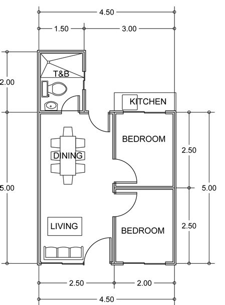 row home floor plan row house floor plans philippines home design and style