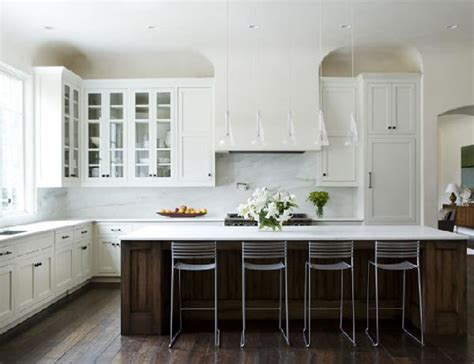 white kitchen cabinets with island why white kitchen cabinets are the right choice the