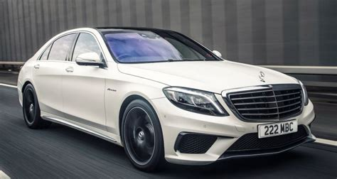 Mercedes S Class Price by Mercedes S Class Connoisseur S Edition Launched In India
