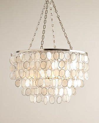 capiz shell chandelier 25 best ideas about capiz shell chandelier on