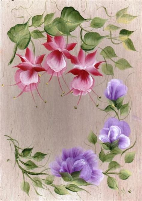 one stroke flowers painting 3753 best images about one stroke painting on