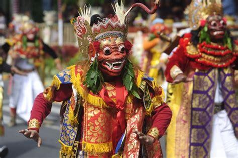 festival painting indonesia bali arts festival ayodya resort bali