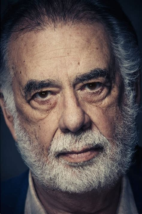 Francis Ford Coppola by Francis Ford Coppola Profile Images The Database