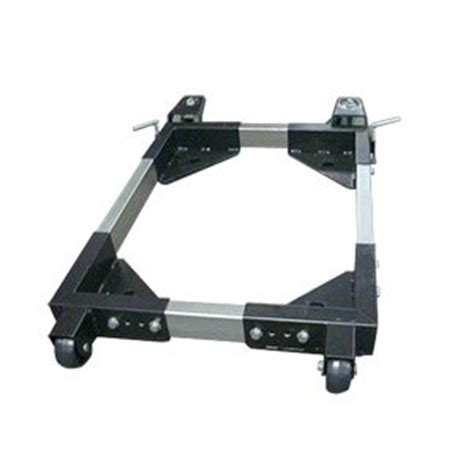 mobile bases for woodworking equipment oasis machinery mb800 adjustable heavy duty mobile base