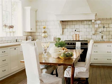 provincial kitchen design cozy and chic country kitchen design country