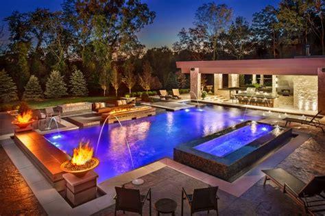 best pool designs luxury swimming pool design barrington pools