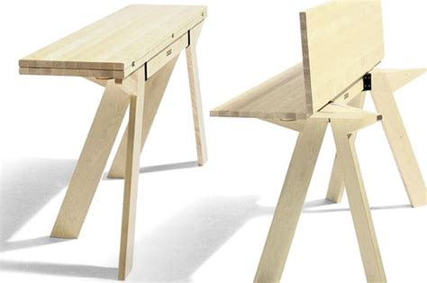 folding kitchen table a diy collapsible kitchen table kitchen