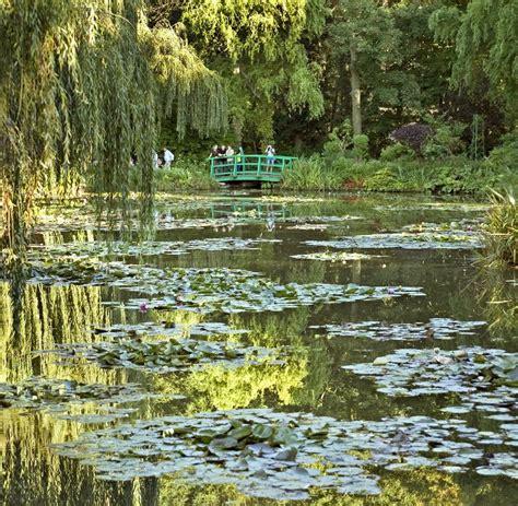 Der Garten Claude Monet In Giverny by Frankreich Monets Gartenreich In Der Heimat Der