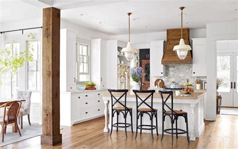 modern farmhouse interior design decor inspiration modern farmhouse style hello lovely