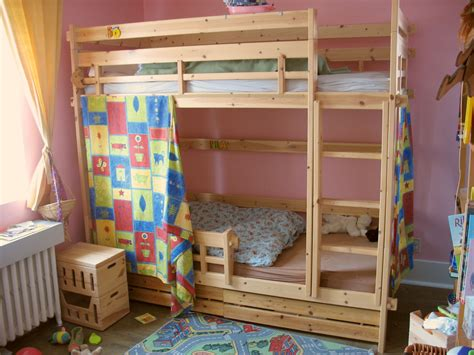 pictures of a bunk bed thirty things you didn t about beds