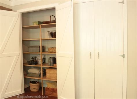 closet door diy what i learned about my husband while diy wood