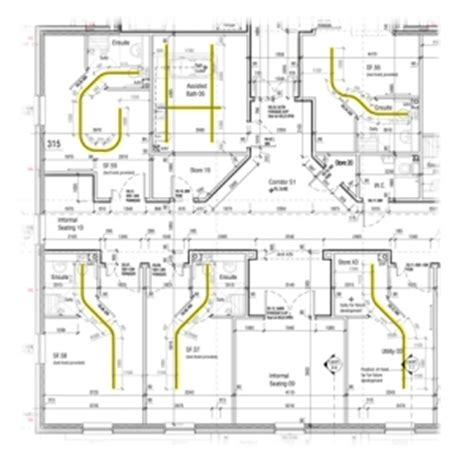 nursing home layout design ceiling hoist track design opemed