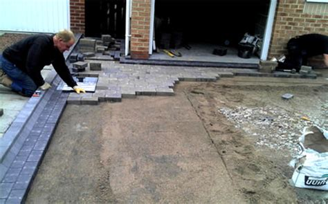 newcastle driveway installers best rates in north east