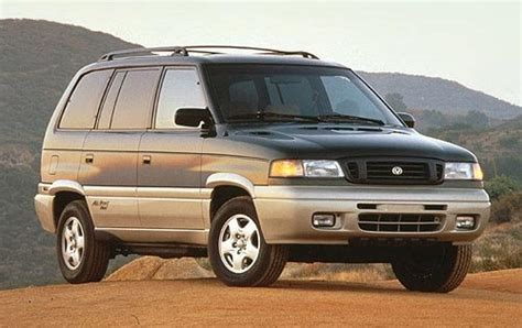 how things work cars 1990 mazda mpv seat position control maintenance schedule for 1998 mazda mpv openbay