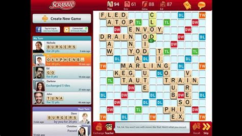 i want to play scrabble for free scrabble free ea