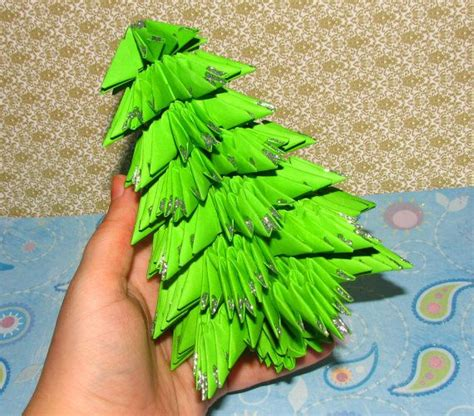 how to make a 3d origami tree 187 best images about origami 3d on origami