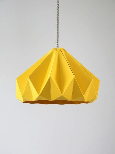 origami light shades studio snowpuppe origami l shade design