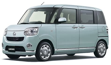 Daihatsu Move by Daihatsu Move Canbus Has A Specific Demographic In Mind