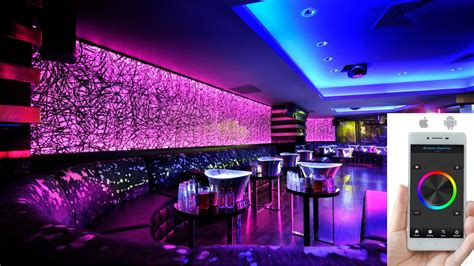 lights system led light design amazing led lighting systems with chic