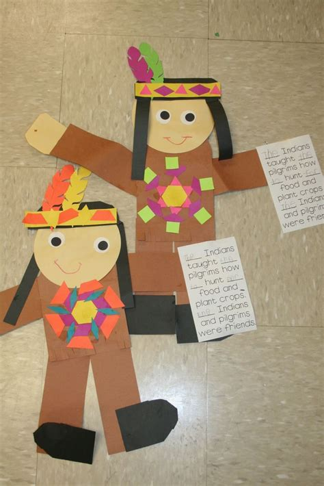 indian paper crafts 17 best images about american pilgrims on
