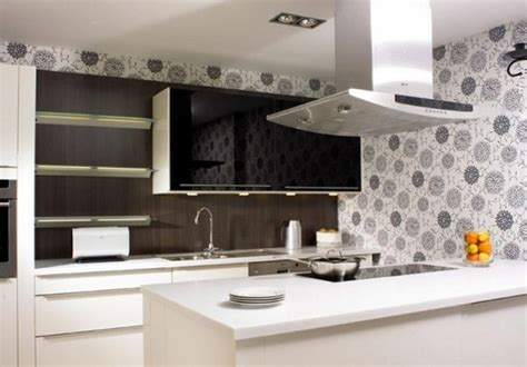 kitchen wallpaper ideas uk decal for cooking room decorating ideas home