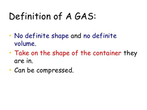 the definition of states of matter