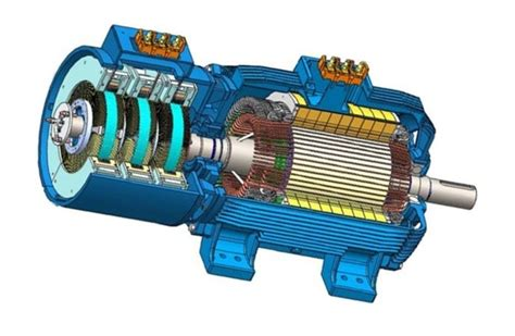Electric Motor And Electric Generator by What Is The Difference Between Electric Motor And Electric