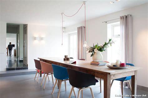 chaise salle a manger but with contemporain salle 192 manger d 233 coration de la maison et des
