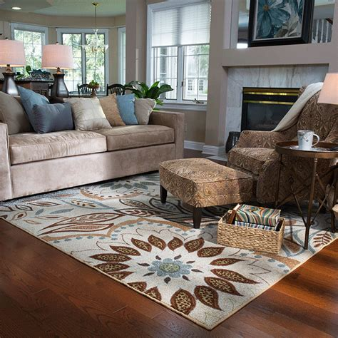 brown rugs for living room living room rugs brown 28 images white fur rug with