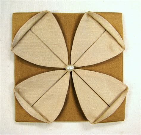 fabric origami everyday artist fabric origami step by step quot primrose quot