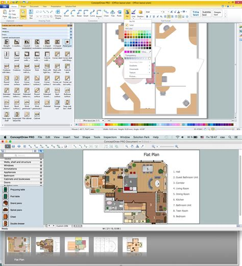 building design software office layout plans interior design office layout plan