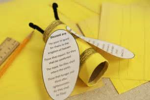 beatitudes crafts for growing a children s ministry clothesline confessions