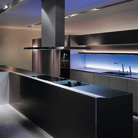 kitchen mood lighting interactive home lighting options to change the room s