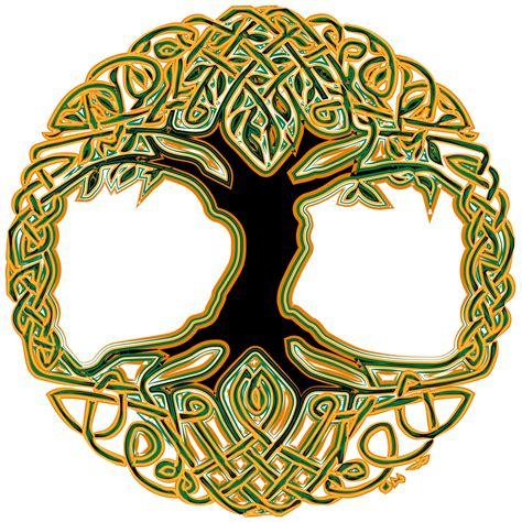tree symbolism symbols