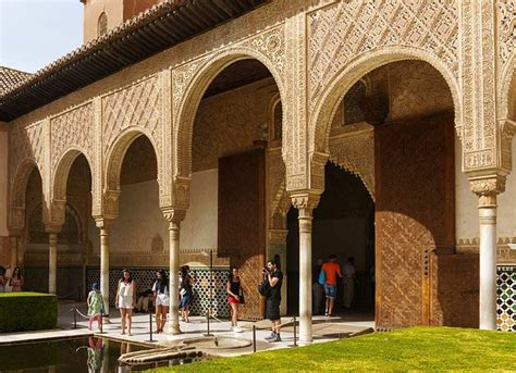 entradas visita alhambra alhambra desde el puerto de almer 237 a tickets alhambra