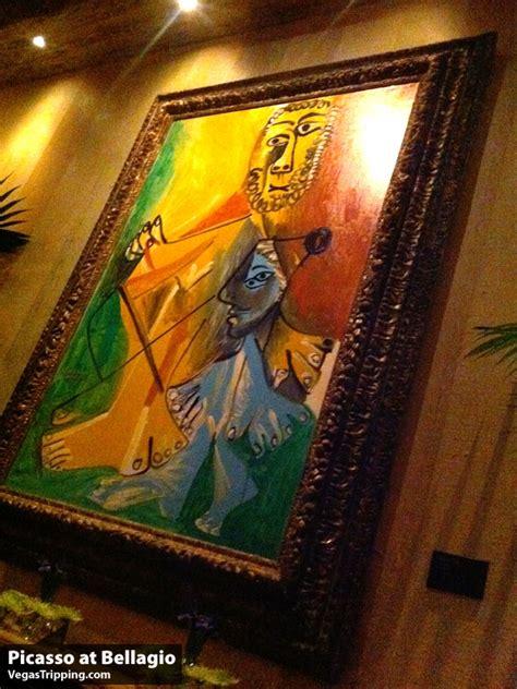 Vegaseats Picasso At Bellagio Vegastripping