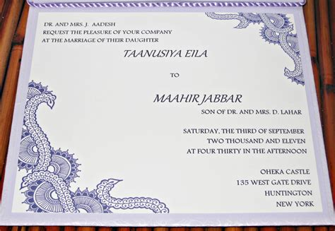 how to make invitation card for wedding wedding invitation sle wedding invitation card new